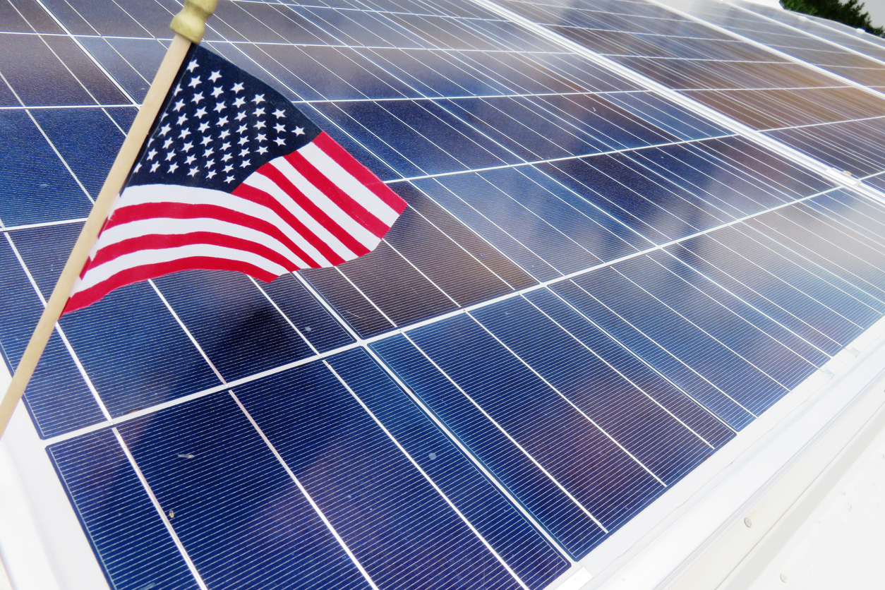 fotovoltaico USA ecotecno group