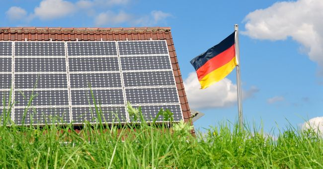 Fotovoltaico germania Ecotecno Group